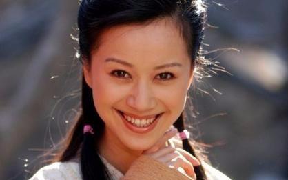 武林外传里祝无双为什么没人要啊,,,,长的很漂亮啊,,比郭芙蓉漂亮啊图片