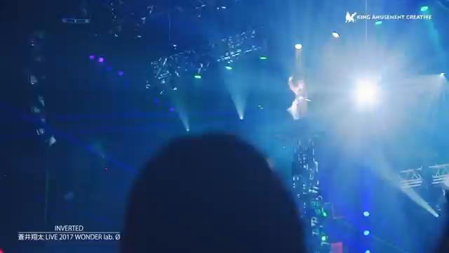 �n����̫��INVERTED��(�n����̫ LIVE 2017 WONDER.lab  0