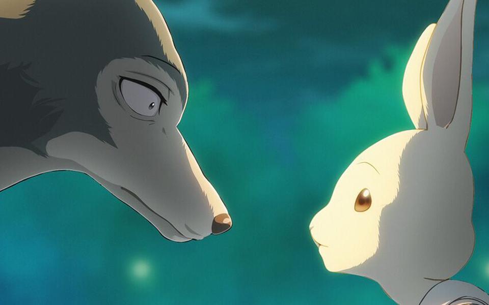 【10月】动物狂想曲 / BEASTARS 05 【独家正版】