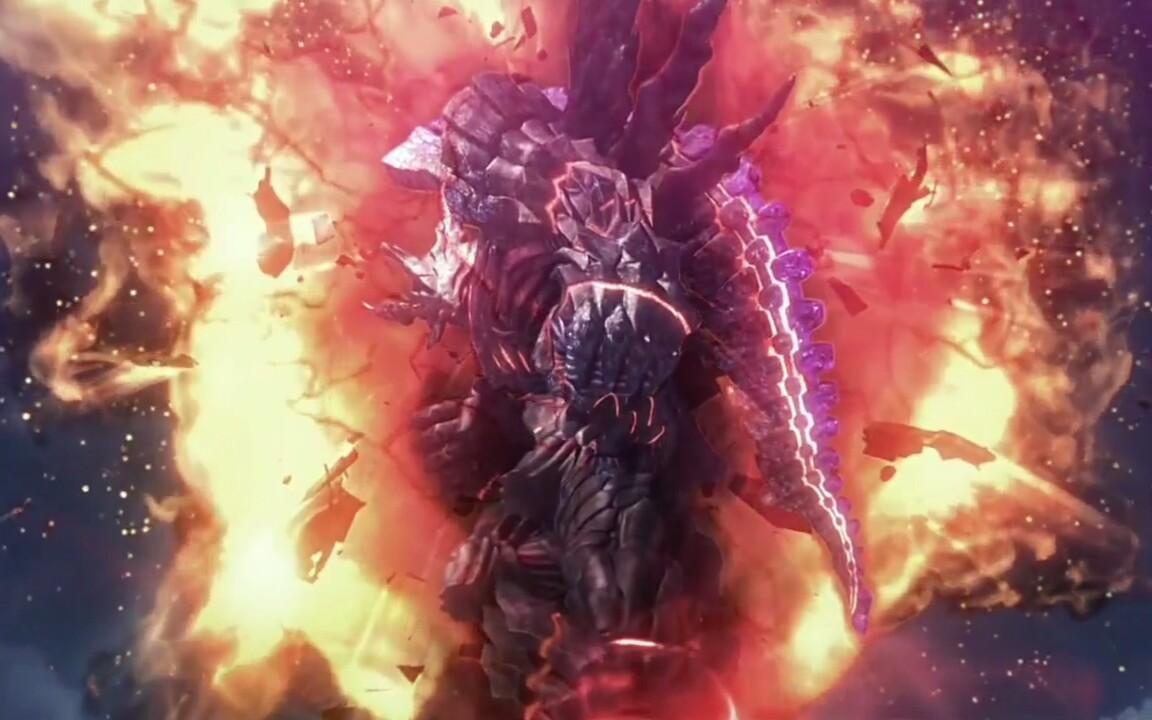 【1080p/超燃极限视觉盛宴】破苍穹!一身装甲征战宇宙星尘!(梦幻之星)