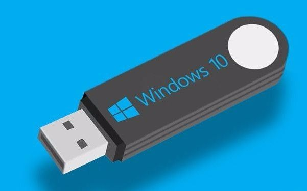 Windows To Go 将系统安装在U盘便携