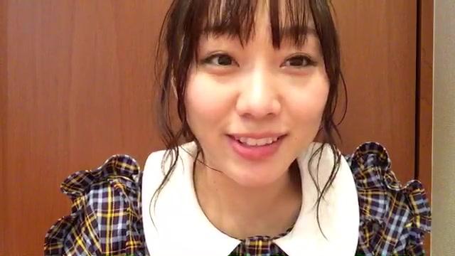 須田 亜香里(SKE48 チームE) (2017年12月10日23時55分18秒) SHOWROOM