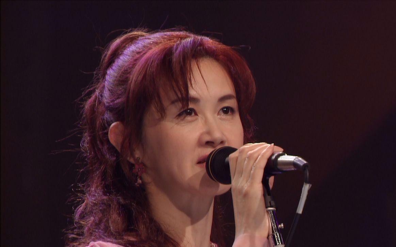 国宝级女歌手,中岛美雪的成名曲目,被翻唱无数遍