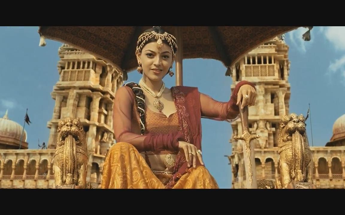 印度电影勇士演员表 图片合集