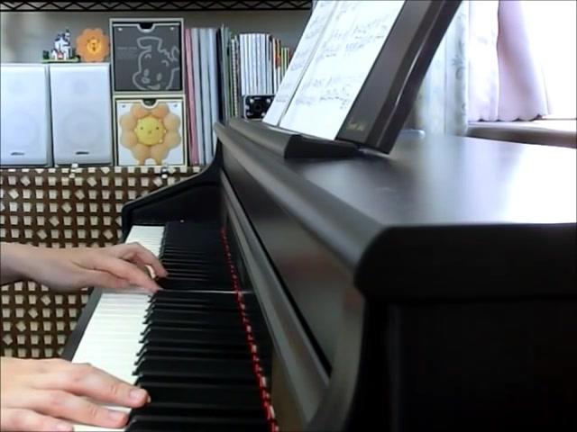 ����Ϊ���衿 ����������Ϊ���衹��Piano Cover��