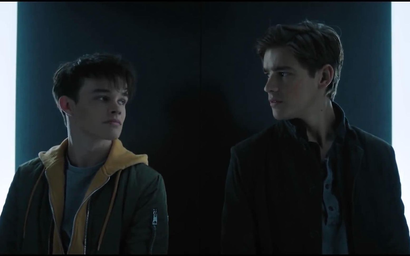 【独家翻译】《泰坦》最新片段,二桶杰森·托德登场!图片
