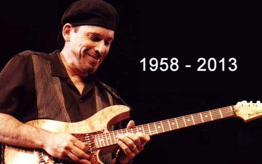 【电吉他】Ross Bolton - Funk节奏吉他教学\/ R