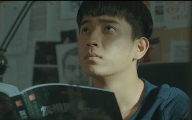 【陈若轩剪辑】《心理罪2》方木cut图片