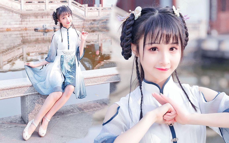 【晓丹】师妹今日下山,一起闯荡江湖?