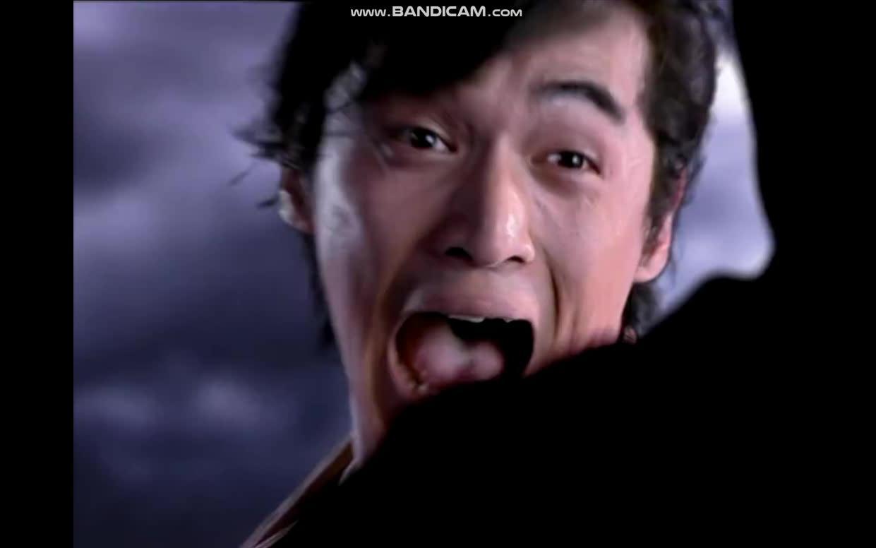 仙剑奇侠传-李逍遥大战罗刹鬼婆