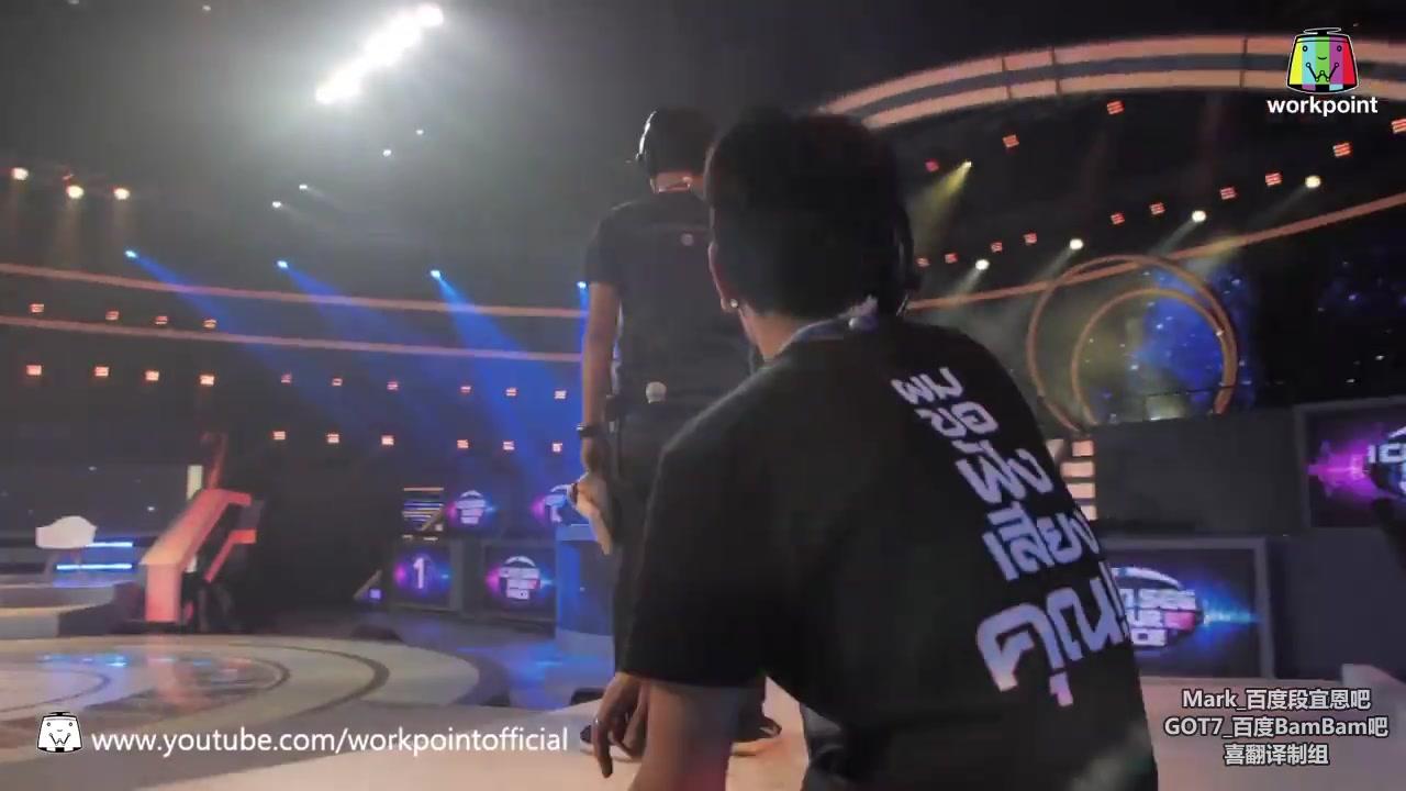 【联合中字】看见你的声音 泰国版 I Can See Your Voice got7篇