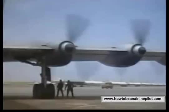 B-36轰炸机