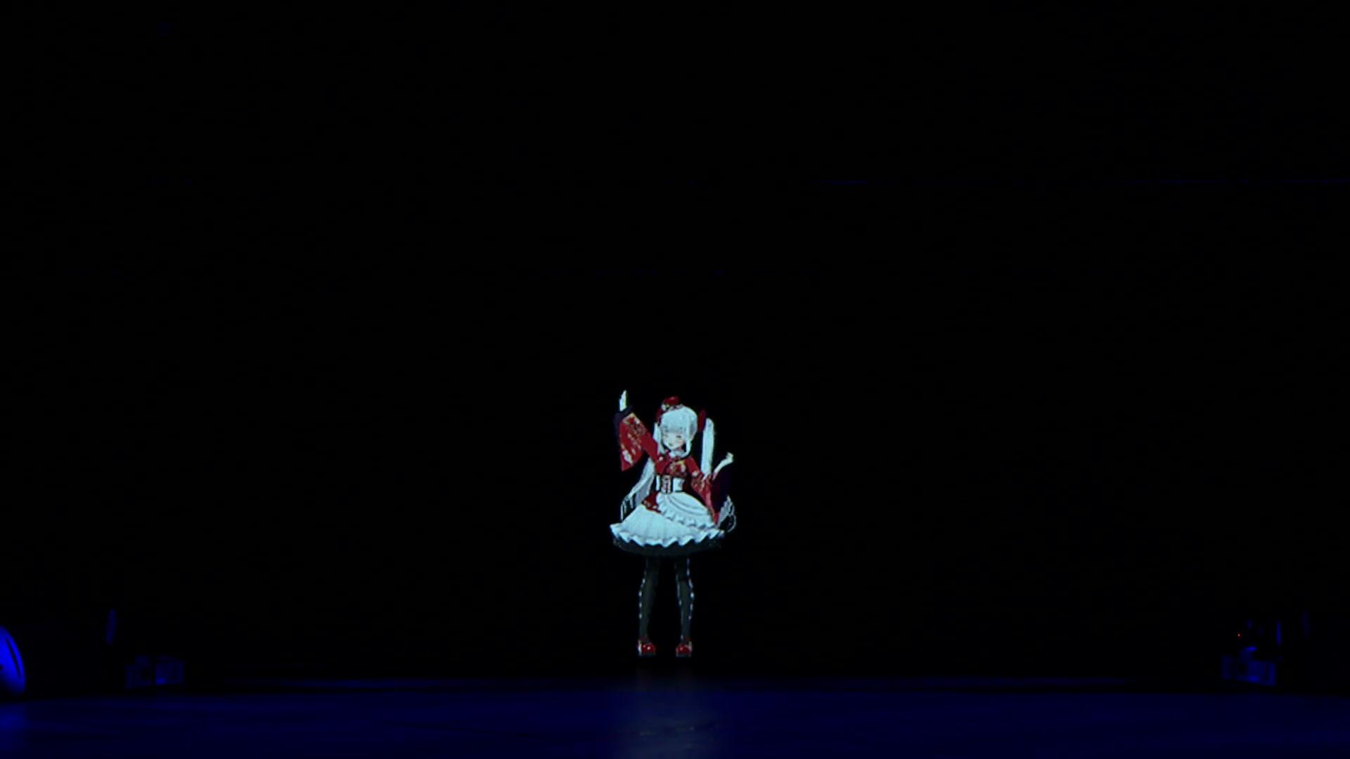 【神楽Mea】Strawberry♡Confiture すとろべりぃ♡こんふぃちゅ~る【BML2019广州单品】