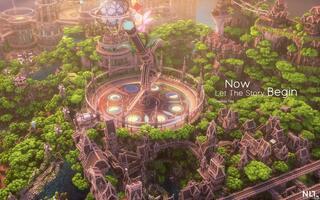 【Minecraft】给我一个故事,还你一个世界。时光之诗——忒伊亚的晨星之章