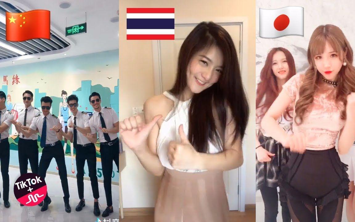 亚洲短视频_亚洲最美短视频美女合集,都是你的菜