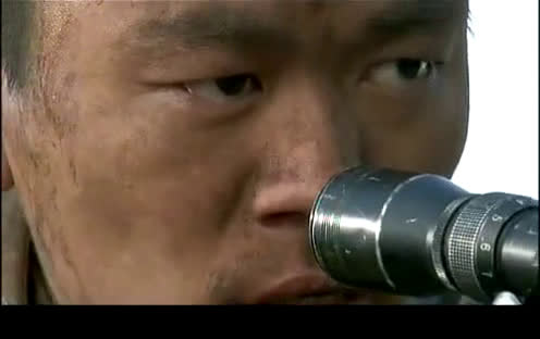 【我的兄弟叫顺溜】王宝强愤怒枪击投降日军,大快人心