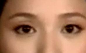 毛戈平中国顶尖化妆师:超适合中国人的妆容,娇媚神态!人肉雾化器!A