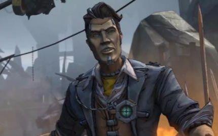 【无主之地2】找什么武士,杰克你多搞点建造机!