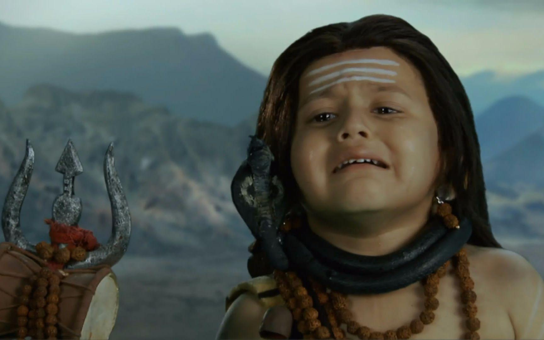 【印度神话剧dkdm】众神之神 tv326~330(林伽字幕组)图片