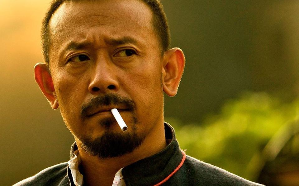 【黑色/喜剧】让子弹飞(2010)【姜文/周润发/葛优】