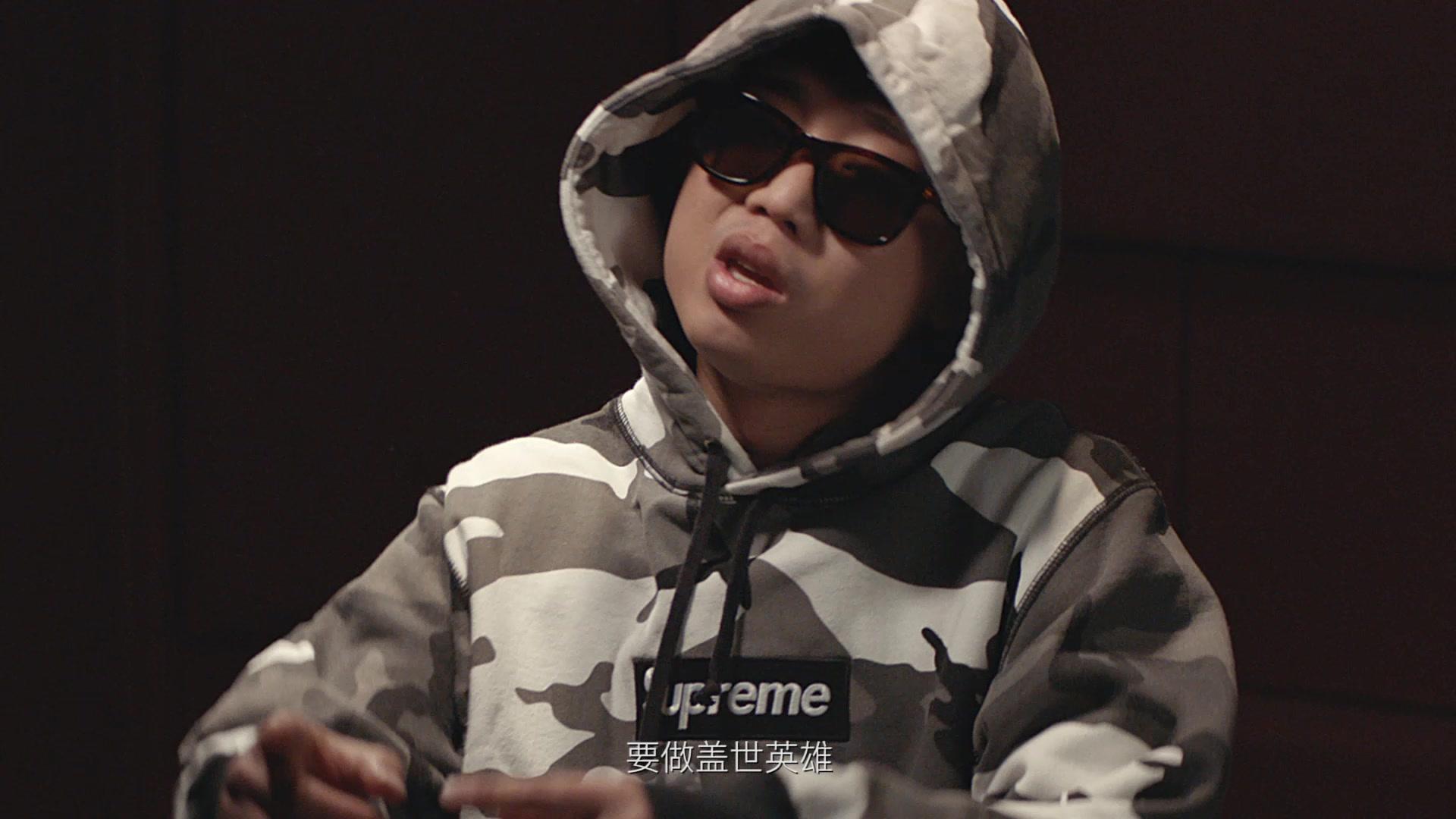 【gai】《盖世英雄》同名手游主题曲mv
