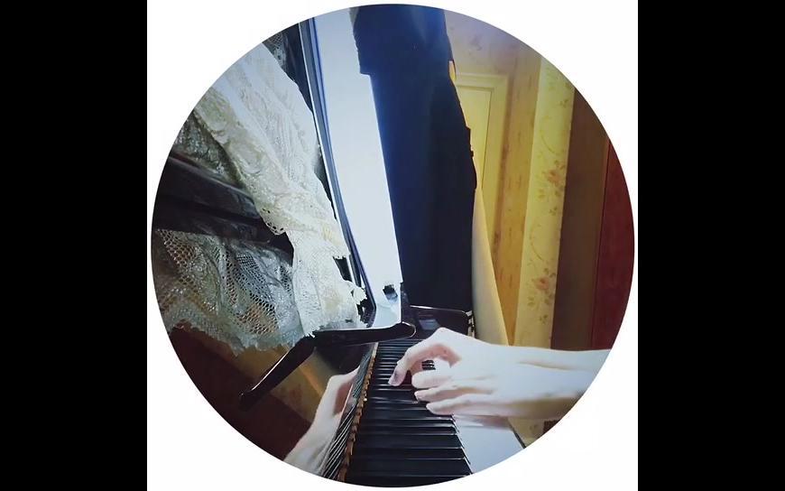 【soul】钢琴曲《消愁》,敬自由和死亡图片