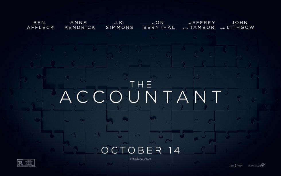 会计刺客 The Accountant (2016)