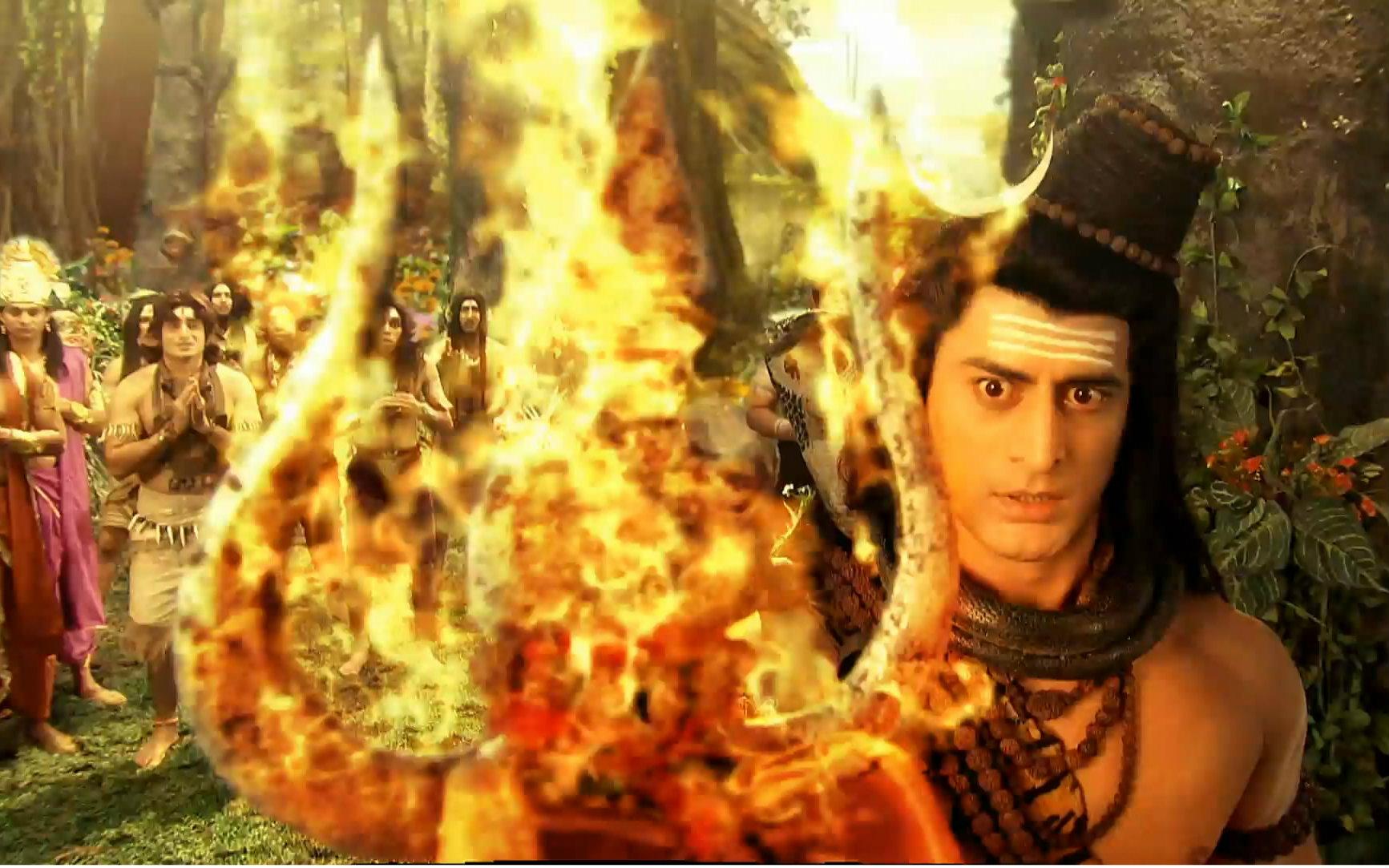 【印度神话剧dkdm】众神之神 tv284~286(林伽字幕组)图片