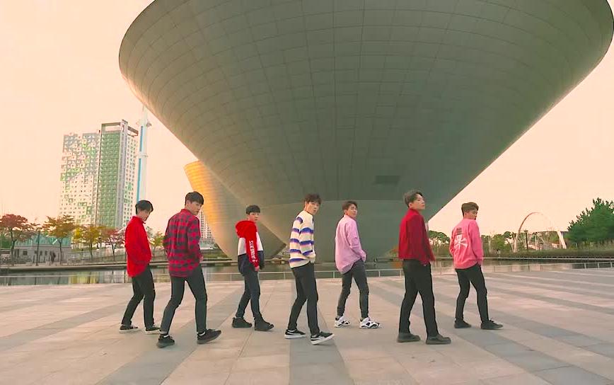 BTS-DNA K-Tigers ver. - YouTube