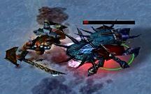 【旧版】【War3】【挑战者】全英雄VS觉醒.萨穆罗