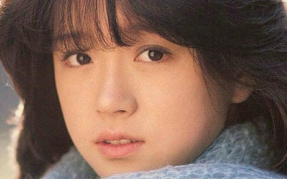 【中森明菜】演唱会版本爱情第二图片