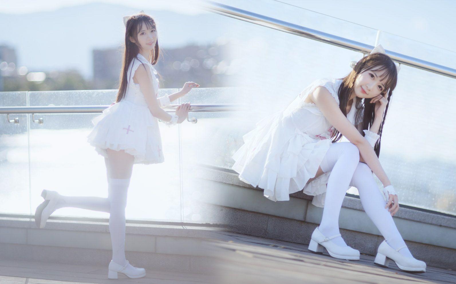 【椭奇】恋爱循环 ♡ 女孩子真是香甜呀 ~