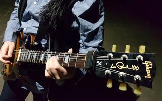 【kiritokun】钢之炼金术师OP—Rewrite(2016.ver)【电吉他】