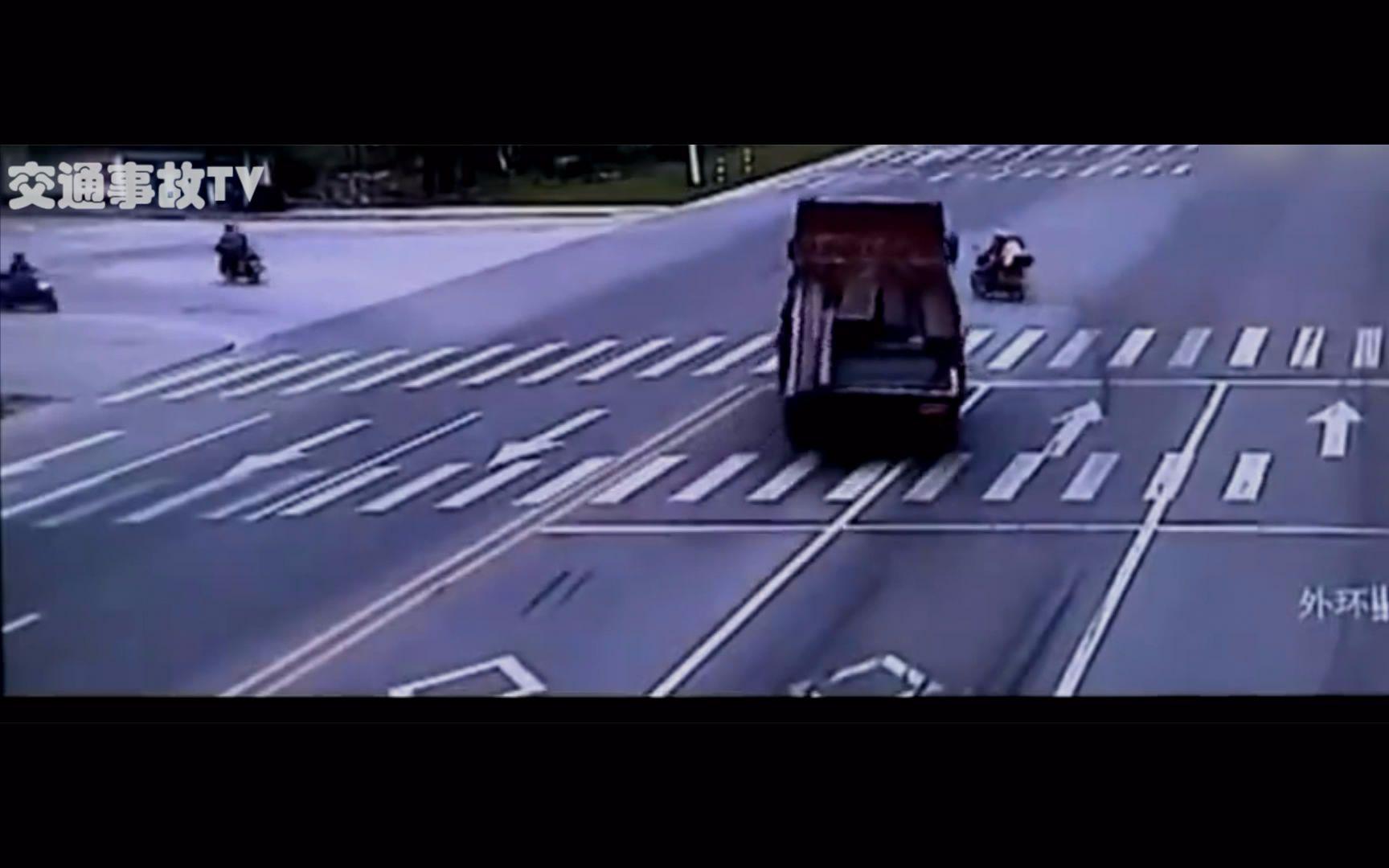 「なぜこんなに多いのか」中国で多発する交通事故の原因と対策 - ライブドアニュース