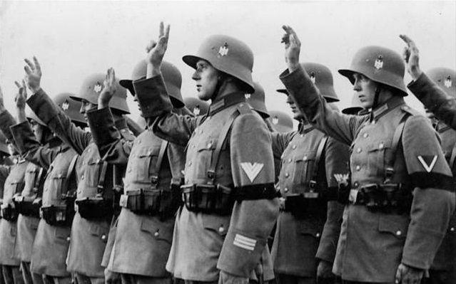 谁能介绍几个关于二战时期的电影,关于纳粹与犹太人的