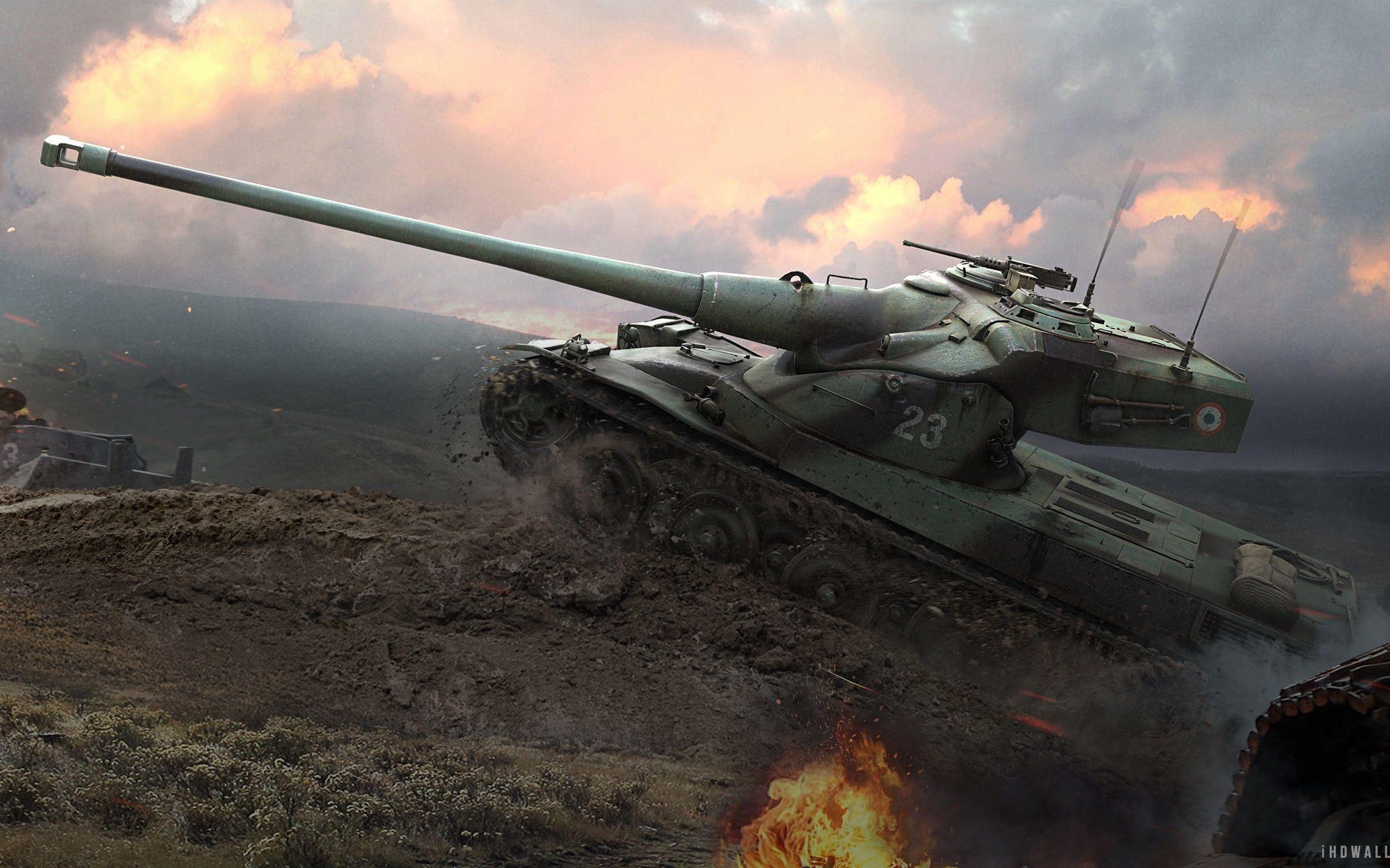 t110e5坦克_wotb坦克世界闪击战t110e5 为什么叫高达