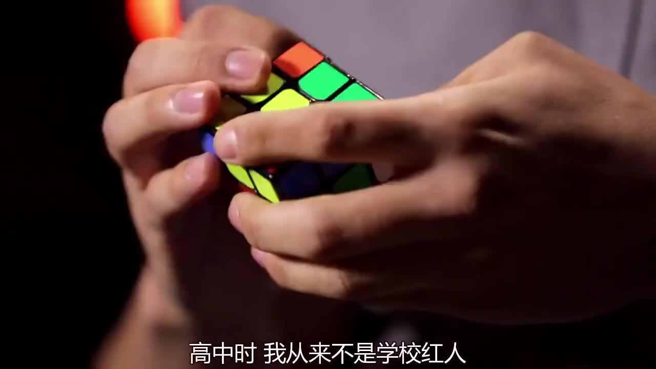 【美國達人秀第11季】太神奇的魔术方块达人!一秒还原方塊! -中文字幕