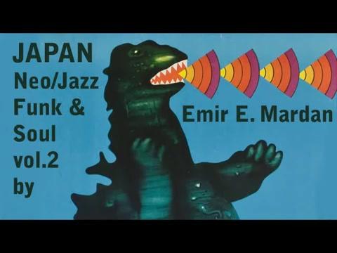 japanese funk/neo/acid/soul jazz 日本 soul 系舞曲