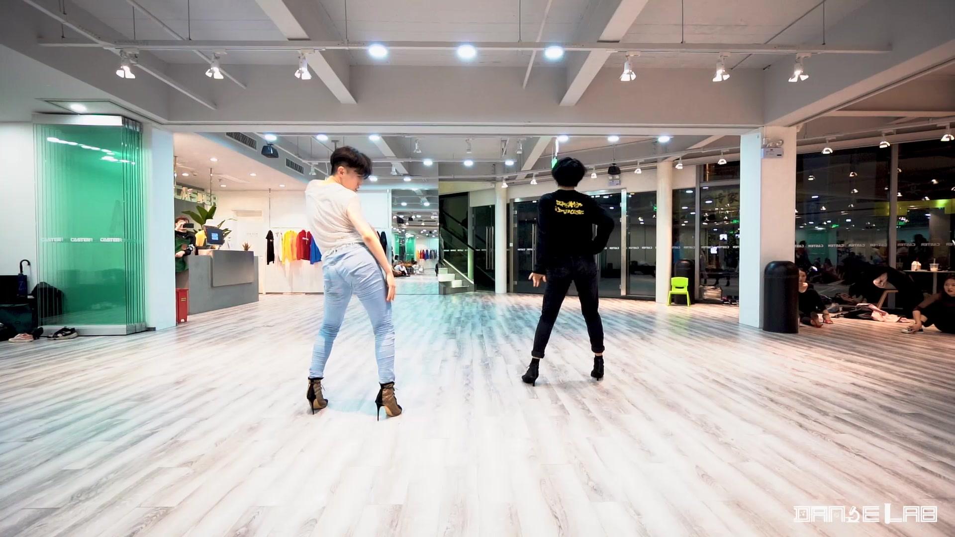 CASTER携手韩国OFD女性风格舞蹈在中国首次Workshop!