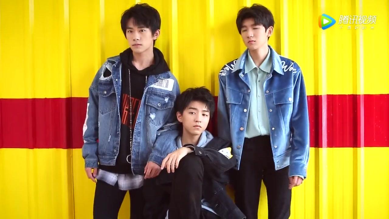 【TFBOYS】三只松鼠相关合集(20171116更新)