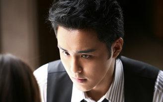 【2009】【敲敲爱上你】赵冠希cut(明道)_电视剧相关_电视剧_bilibili