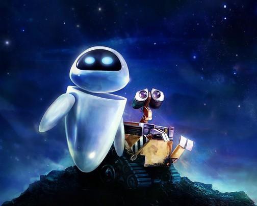 还有比 机器人总动员 机器人瓦力 更好看的电影吗