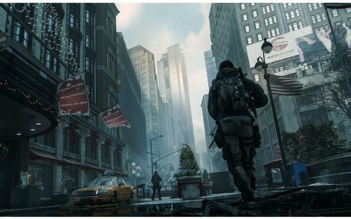 《玩家封锁2》评测:需要全境最想要的,带给玩家最洞悉的广告设计劳务合同图片