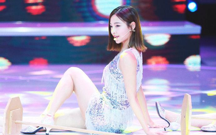 【snh48】国民美少女 s队 你的甜蜜 许佳琪 徐晨辰 宋