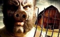 俗哥说电影,美国恐怖片《猪八戒杀人事件》