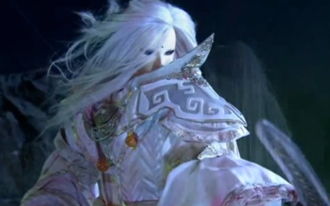 ��_【霹雳布袋戏】【剑非道武戏】决战·罗魍禁道