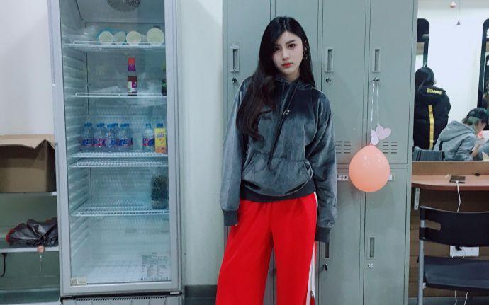 【SNH48】2018年3月 徐晨辰 口袋直播合集