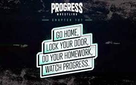 PROGRESS Go Home, Lock Your Door, Do Your Homework, Watch PROGRESS 2021.03.27 正片