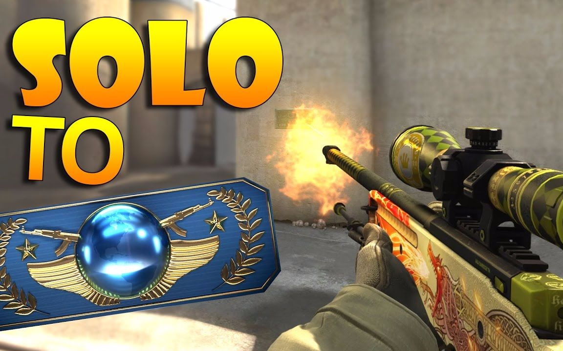 【csgo】solo mm back to global vs. cheater?图片