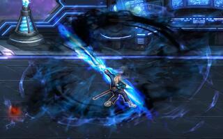 《地下城与勇士(DNF)》DNF:唯一剩的帅被抢!剑影全技能慢放和加点分析,剑神:我好酸!(视频)